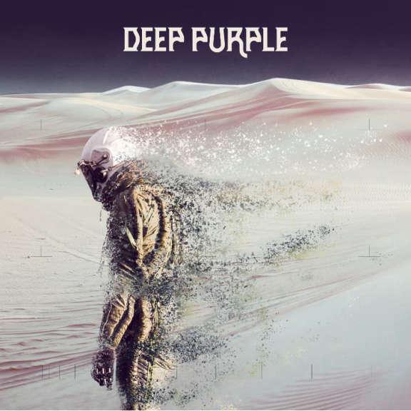 Deep Purple Whoosh! (CD+DVD)  Oheistarvikkeet 2020