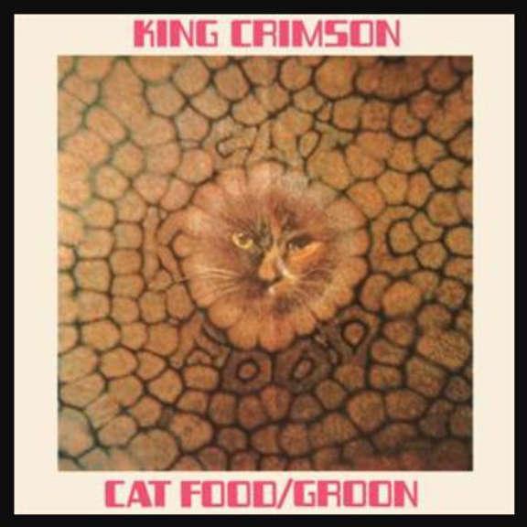 King Crimson Cat Food   Oheistarvikkeet 2020