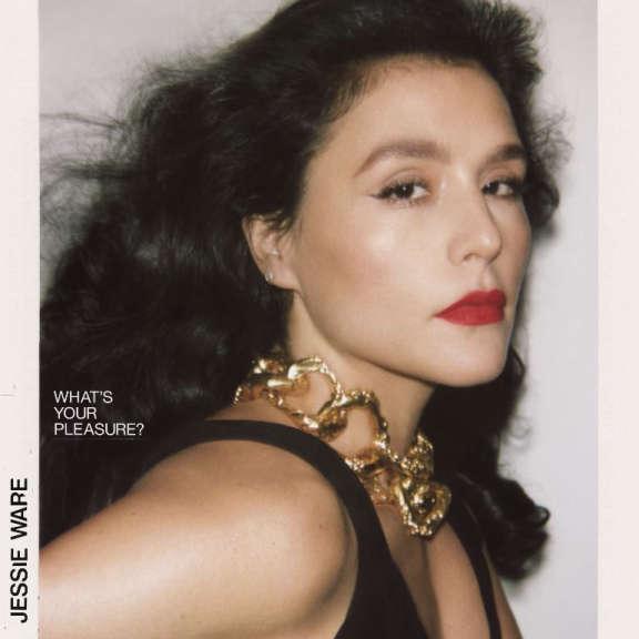 Jessie Ware What's Your Pleasure?   LP 2020