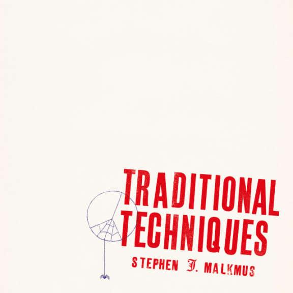 Stephen Malkmus Traditional Techniques   LP 2020
