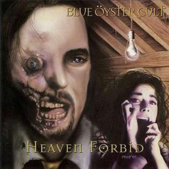 Blue Öyster Cult Heaven forbid Oheistarvikkeet 2020