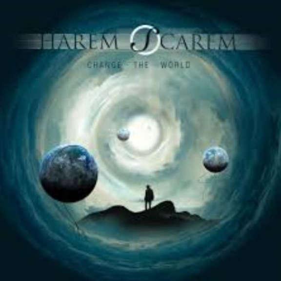 Harem Scarem Change the world Oheistarvikkeet 2020