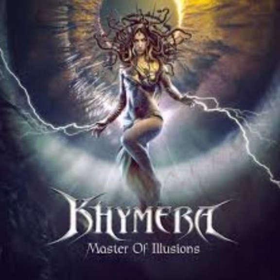 Khymera Master of illusions Oheistarvikkeet 2020