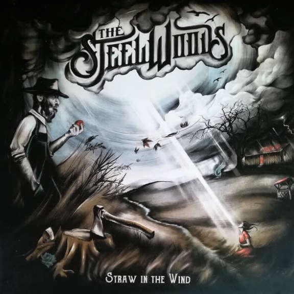 Steel Woods Straw in the Wind LP 2017