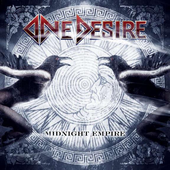 One Desire Midnight Empire Oheistarvikkeet 2020