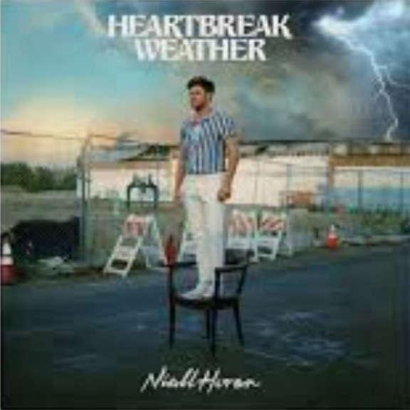 Niall Horan Heartbreak Weather    Oheistarvikkeet 2020