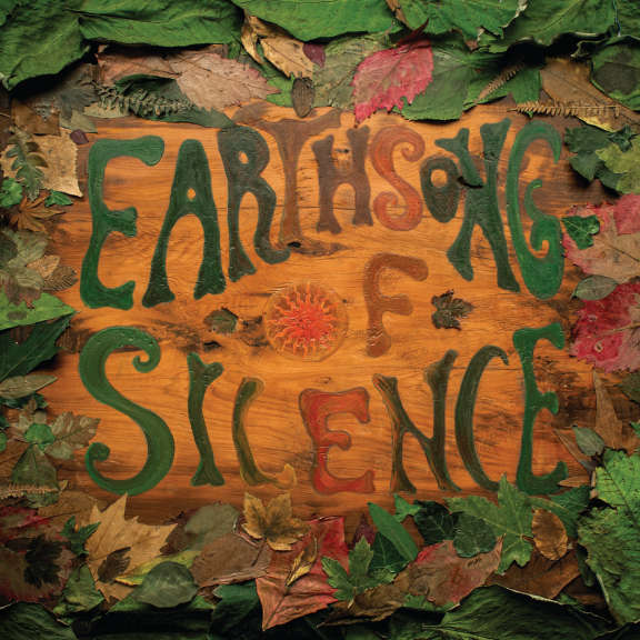 Wax Machine Earthsong of Silence (Limited Edition) LP 2020