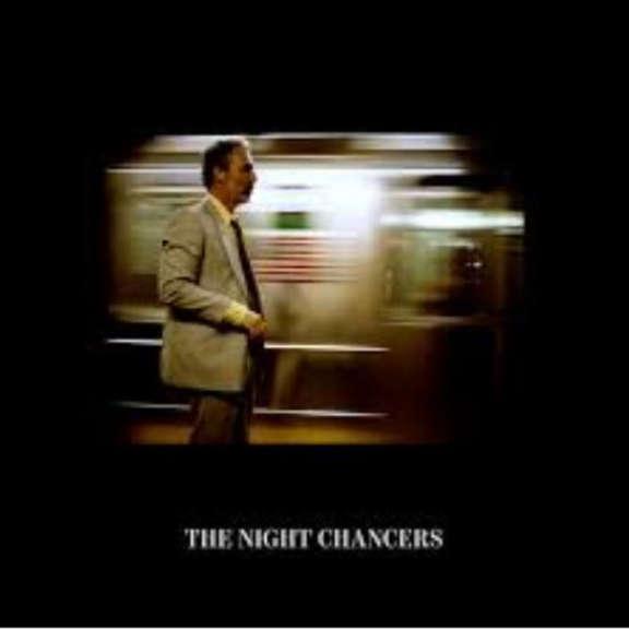Baxter Dury The Night Chancers   LP 2020