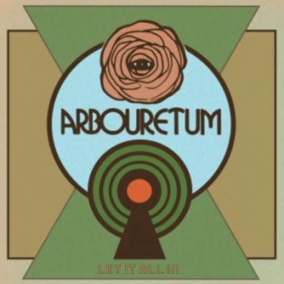 Arboretum Let It All In  LP 2020