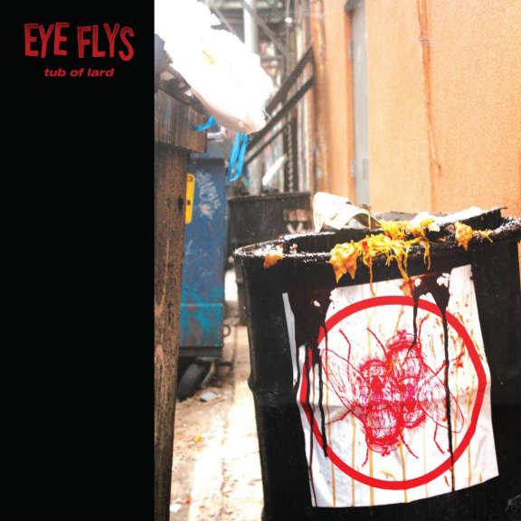 Eye Flys Tub of Lard Oheistarvikkeet 2020