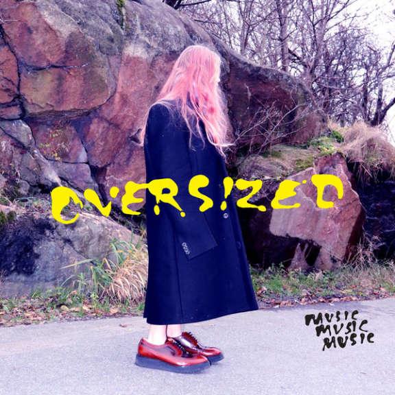 Musicmusicmusic Oversized  LP 2020