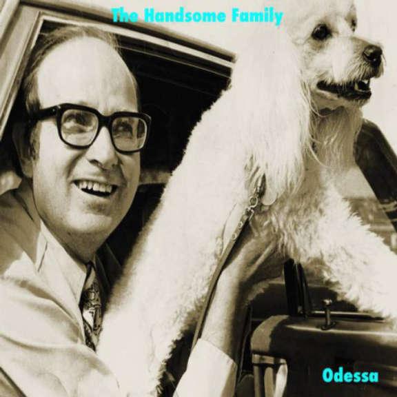 Handsome Family Odessa Oheistarvikkeet 2020