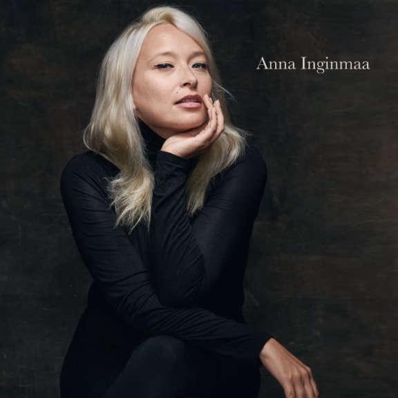 Anna Inginmaa Anna Inginmaa (Stupido) LP 2020