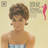 MILES DAVIS Someday My Prince Will Come  1800G [MONO, NUM., RSD] (UUSI LP) LP undefined