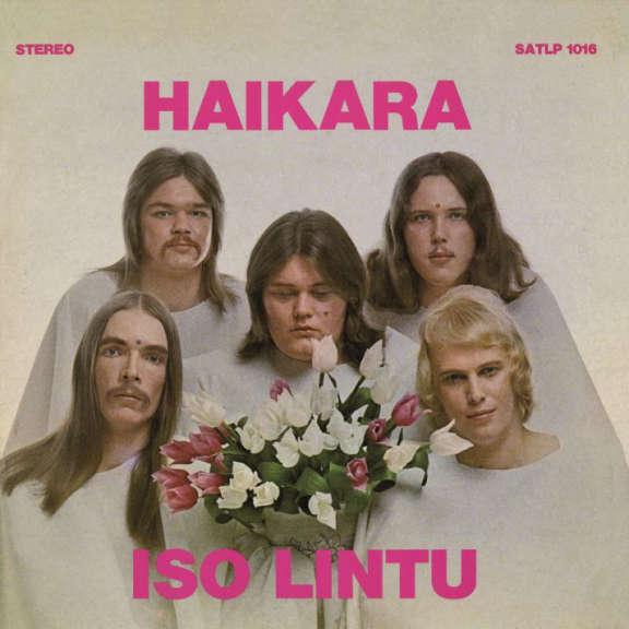 Haikara Iso Lintu LP 2020