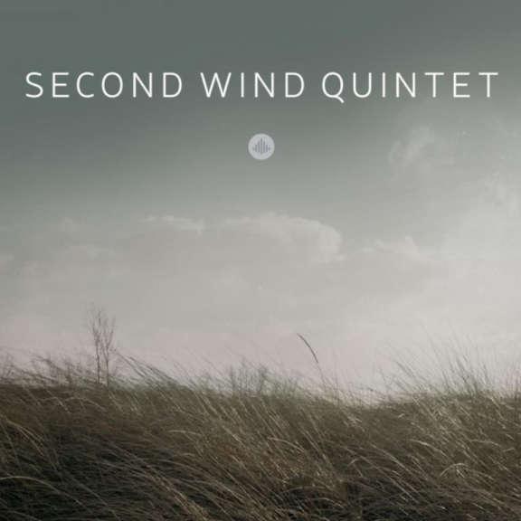 Second Wind Quintet Second Wind Quintet Oheistarvikkeet 2020
