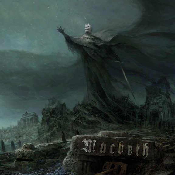 Macbeth Gedankenwächter Oheistarvikkeet 2020