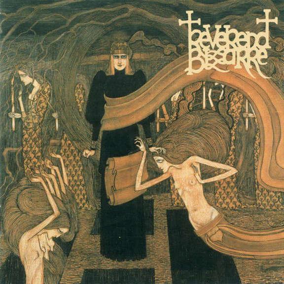 Reverend Bizarre III: So Long Suckers (Gold) LP 2020
