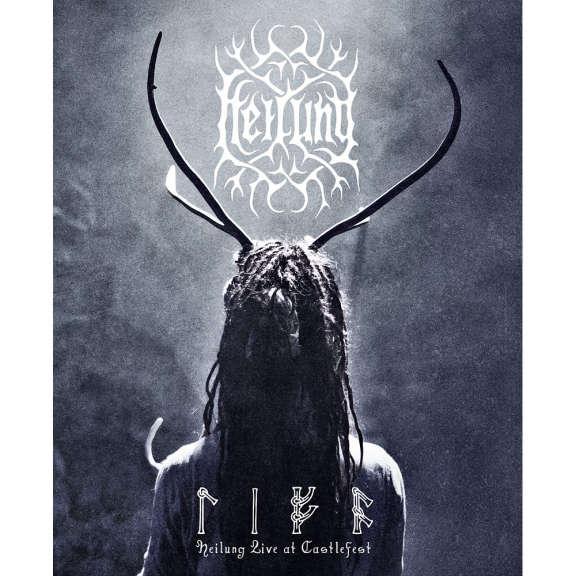 Heilung Lifa - Heilung Live at Castlefest   LP 2020