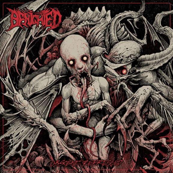Benighted Obscene Repressed  LP 2020