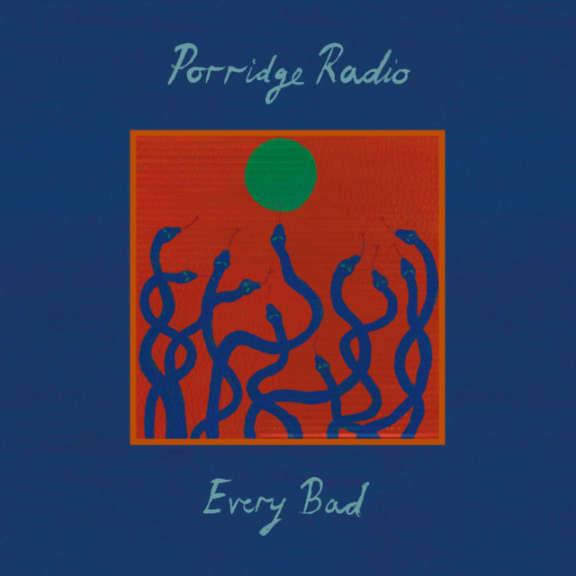 Porridge Radio Every bad Oheistarvikkeet 2020