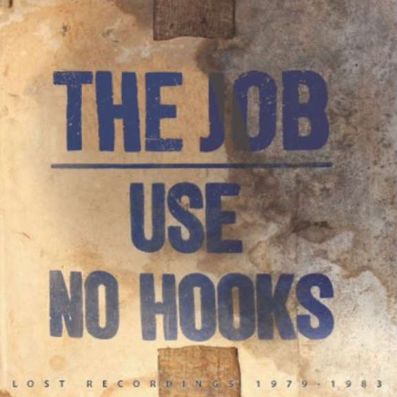 Use No Hooks The job LP 2020