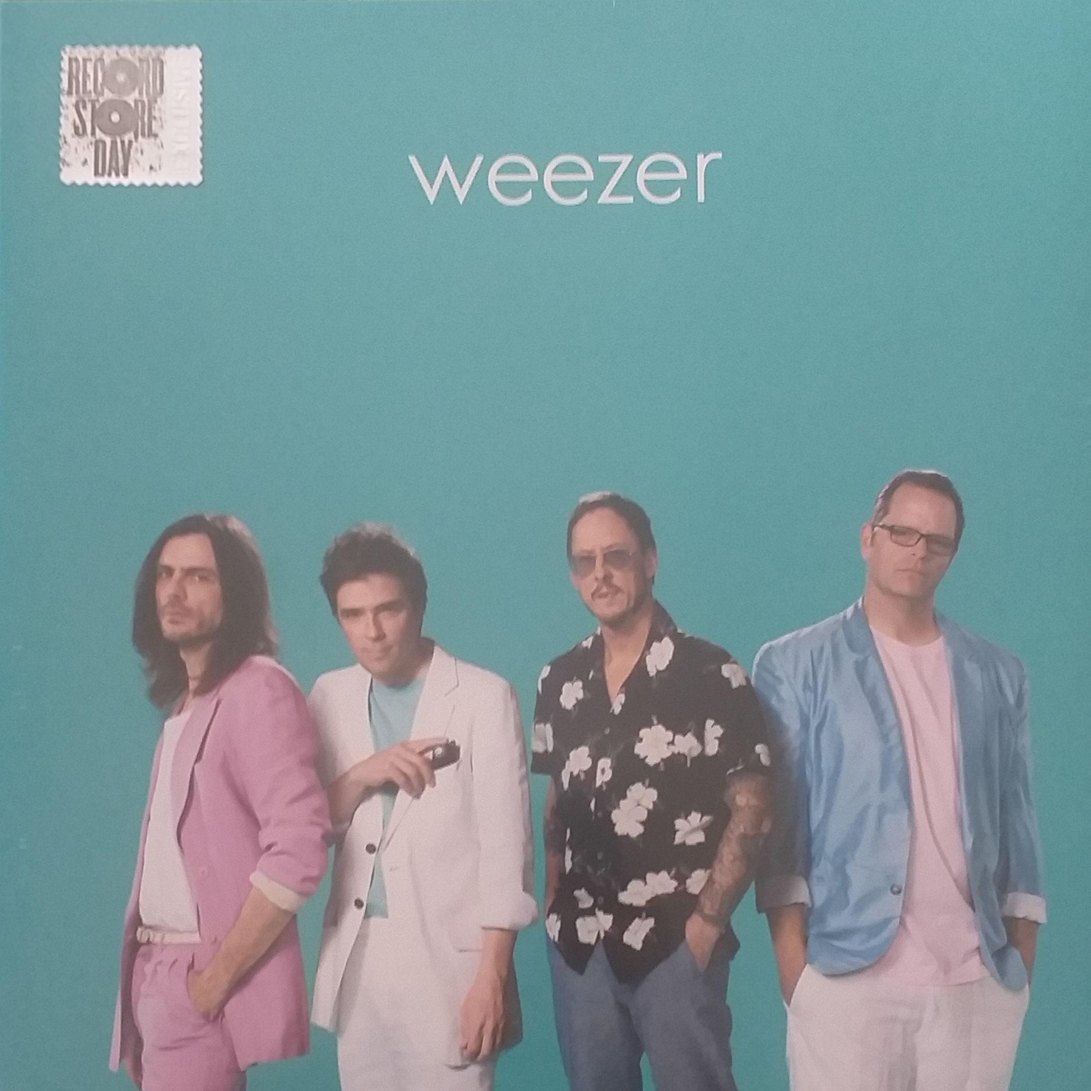 Weezer  Weezer LP undefined