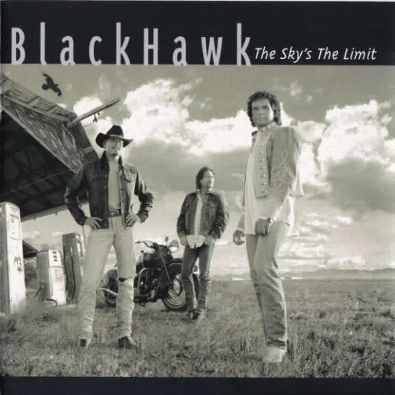 BlackHawk The Sky's The Limit Oheistarvikkeet 1998