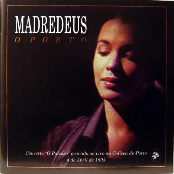 Madredeus O Porto Oheistarvikkeet 1998
