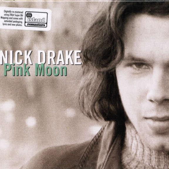 Nick Drake Pink Moon Oheistarvikkeet 2000