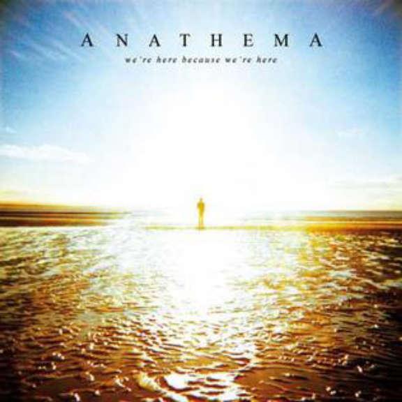Anathema We're Here Because We're Here   Oheistarvikkeet 2020