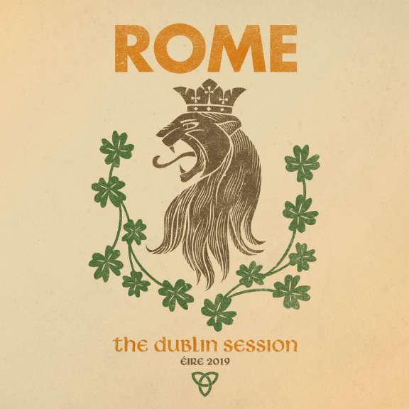 Rome The Dublin Session Oheistarvikkeet 2020