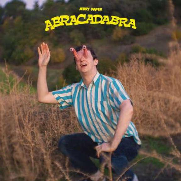 Jerry Paper Abracadabra   Oheistarvikkeet 2020