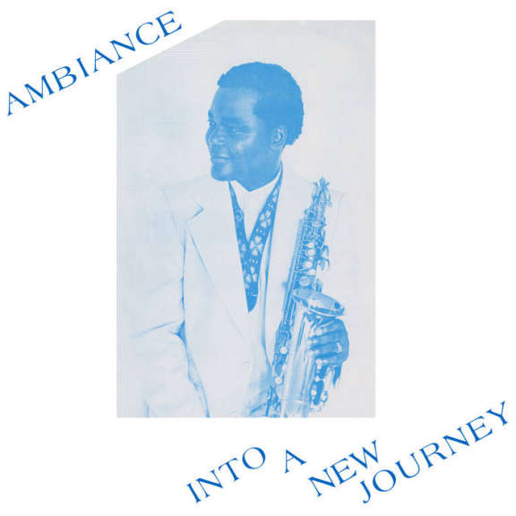 Ambiance Into a New Journey LP 2020