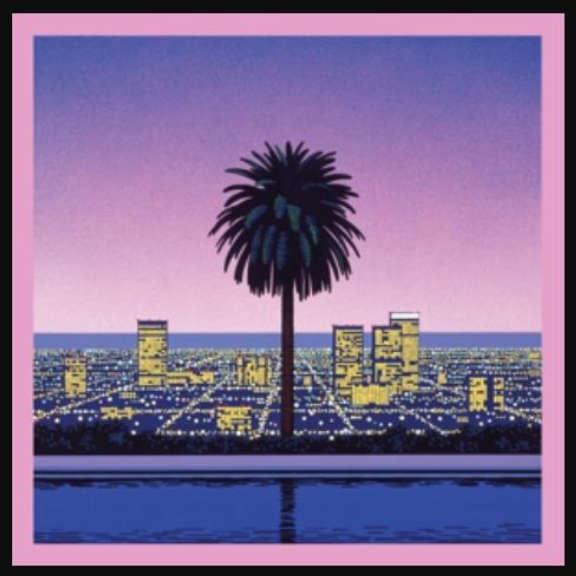 Various Pacific Breeze 2: Japanese City Pop, AOR & Boogie 1972-1986 Oheistarvikkeet 2020