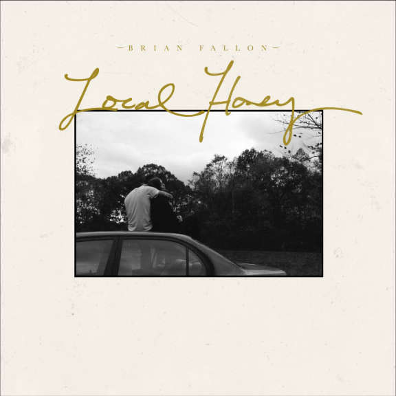 Brian Fallon Local Honey  LP 2020