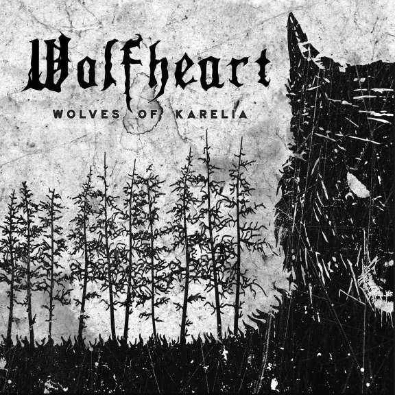 Wolfheart Wolves of Karelia Oheistarvikkeet 2020