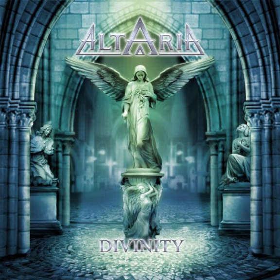 Altaria Divinity  LP 2020