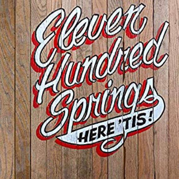 Eleven Hundred Springs Here Tis Oheistarvikkeet 2020