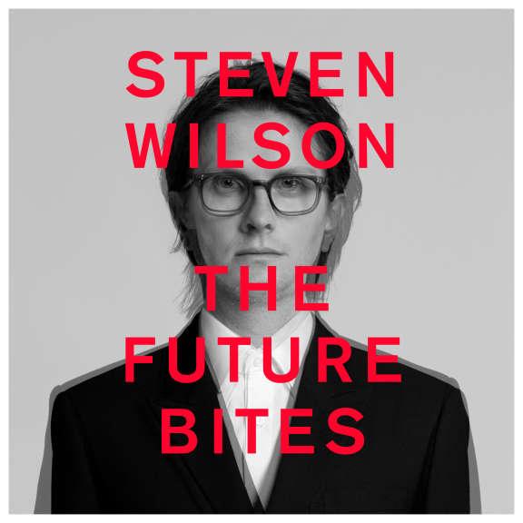 Steven Wilson The Future Bites (Coloured) LP 2020
