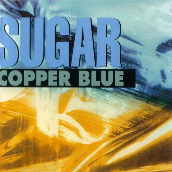 Sugar Copper Blue LP 2020