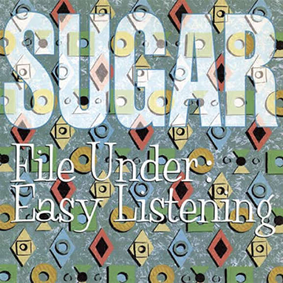 Sugar File Under: Easy Listening LP 2020