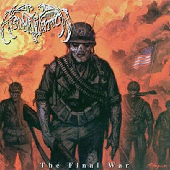 Abomination The Final War LP 2020