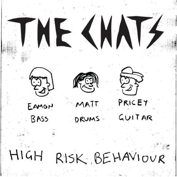Chats High Risk Behaviour (Indie Exc.) LP 2020