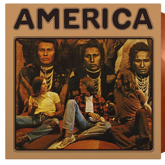 America America LP 2020