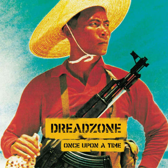 Dreadzone Once Upon a Time LP 2020