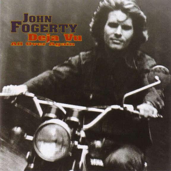 John Fogerty Deja Vu All Over Again Oheistarvikkeet 2004