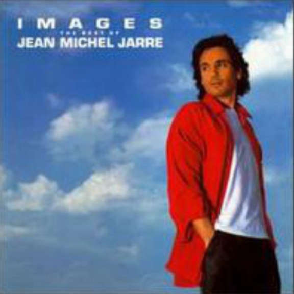 Jean Michel Jarre Images Oheistarvikkeet 1997