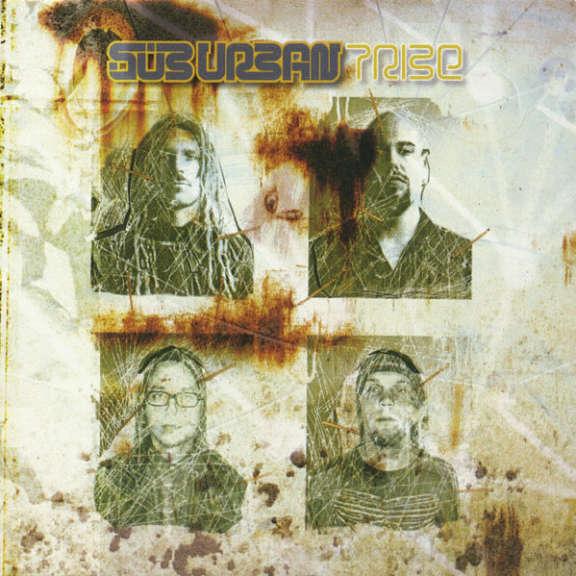 Suburban Tribe Suburban Tribe Oheistarvikkeet 2001