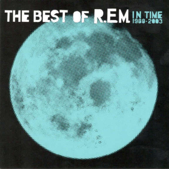 R.E.M. In Time (The Best Of R.E.M. 1988-2003) Oheistarvikkeet 2003